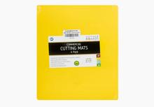 Dishwasher Safe Cutting Board Mats