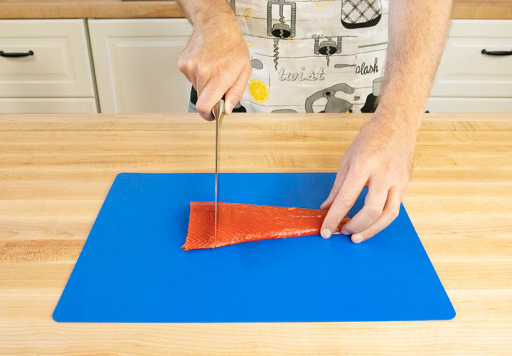 Plastic Cutting Board Mat