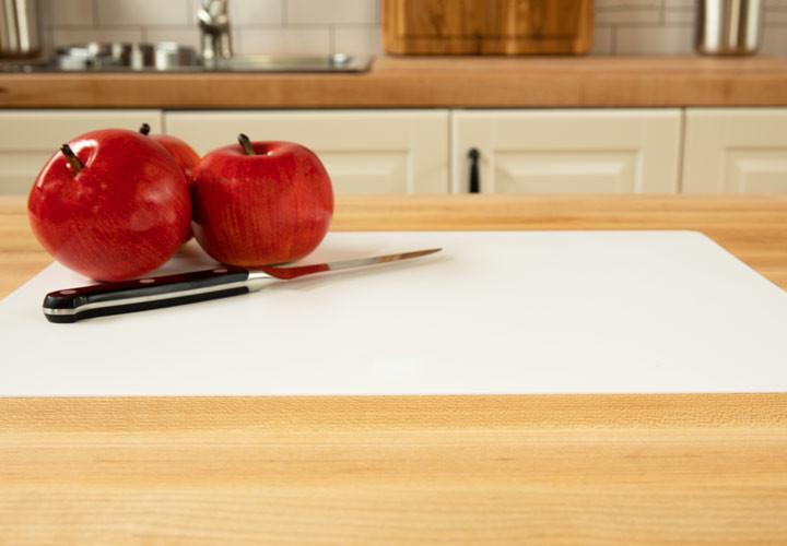 Thin and Flexible Cutting Board Mat