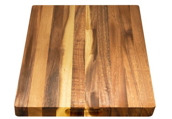 Large Acacia Wooden Cutting Board