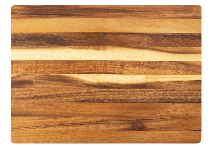 Villa Acacia Wooden Cutting Board, Large