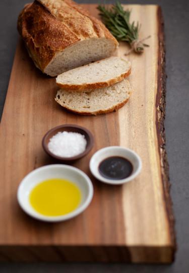 Food safe Acacia Slab