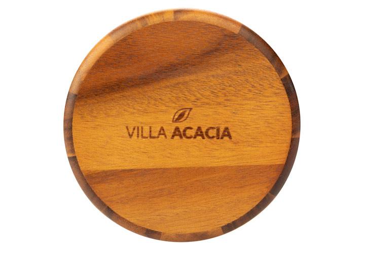 Villa Acacia small snack bowl