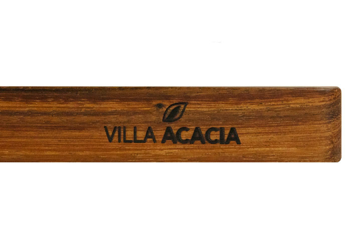 Villa Acacia logo