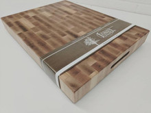 Why is Maple the Most Popular Wood for Cutting Boards