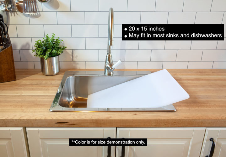 Cutting Board size 20 x 15