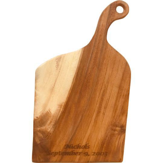 East Asian Walnut, eco-friendly engraving board