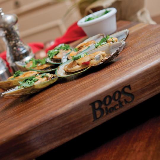 John Boos Walnut Food Board