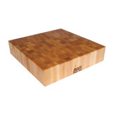John Boos Maple Extra large End Grain Butcher Block