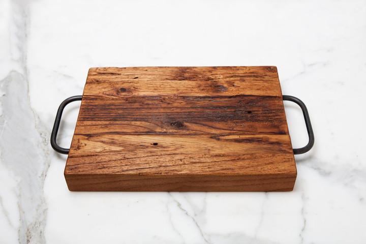 Farmhouse Cutting Board, Small