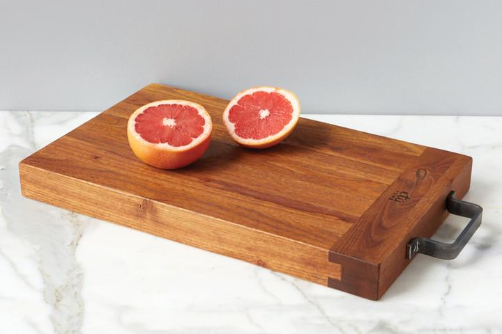 Farmhouse Cutting Board, Large