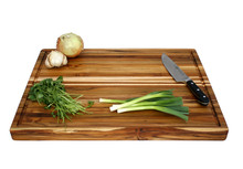 Proteak 108 cutting board