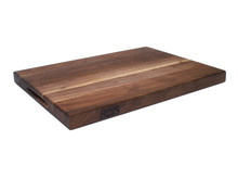John Boos Rectangle Cutting Board Walnut 20 x 15 Overview