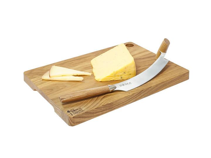 Boska Holland Dutchy Geneva Cheese Set With Cheese