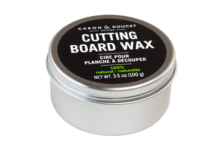 Vegan Cutting Board Wax