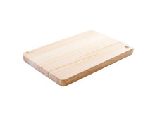 Hinoki cutting board, small