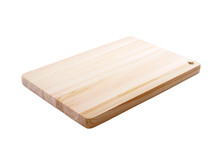 Hinoki cutting board, medium