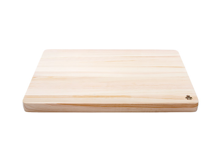 Hinoki medium cutting board