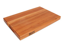 John Boos Cherry Cutting Board 18 x 12 x 1.5