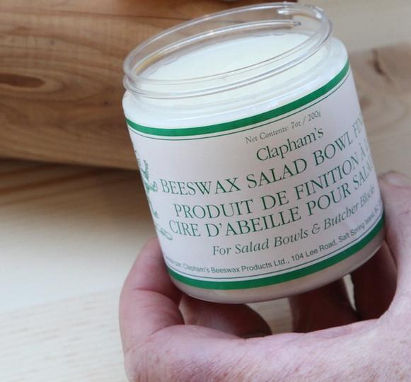 Clapham's Beeswax