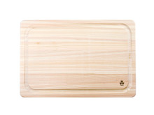 Hinoki japan cutting board medium