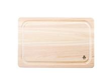 Cypress cutting board from Japan