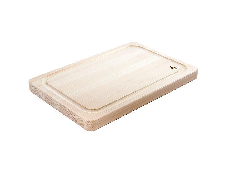 Small Hinoki cutting board