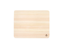 Japanese cypress sushi board, top