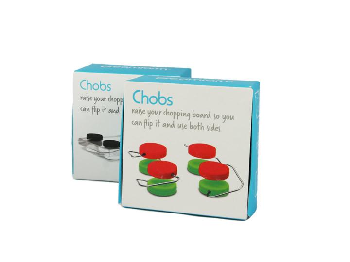 Chobs set in box