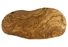 Olive Wood Cutting Board Top