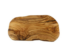 Olive Wood Cheese Board 12 x 6