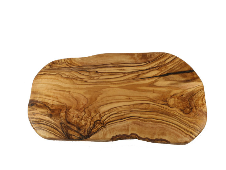 olive wood cheese board 12 x 6 x 0 5 inch