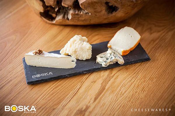 Boska cheese slate example