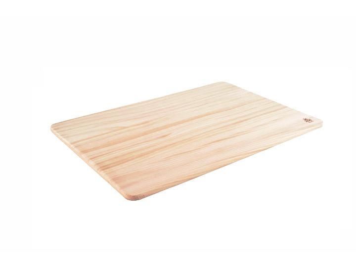 Hinoki thin cutting board