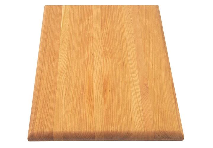 Custom Cutting Board in Cherry