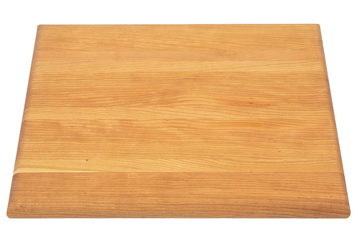 Custom Cutting Board in Cherry