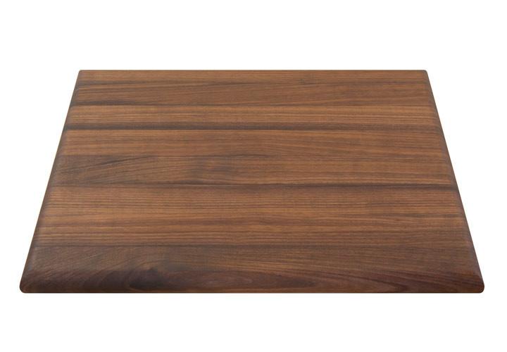 Custom Cutting Board in Walnut