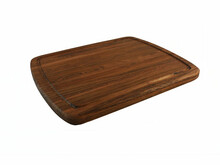 Brazilian Cherry Cutting Board