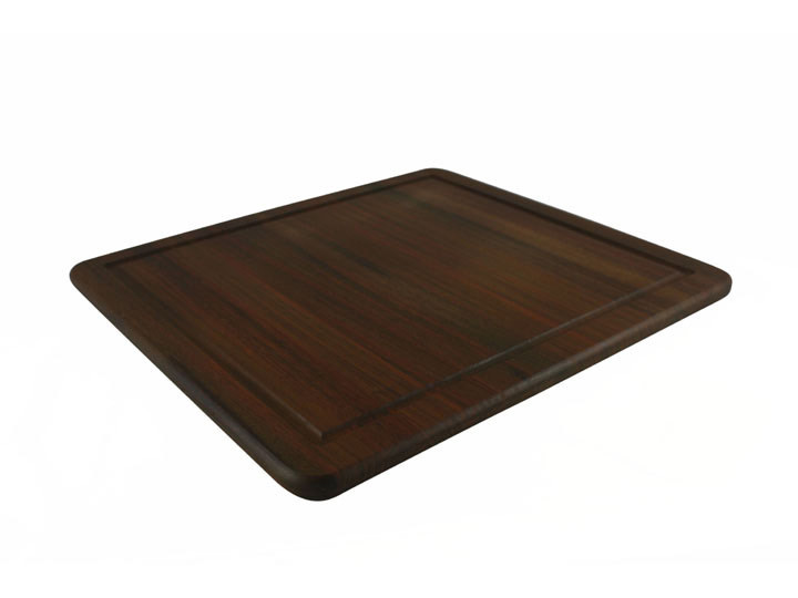 Ipe Cutting Board