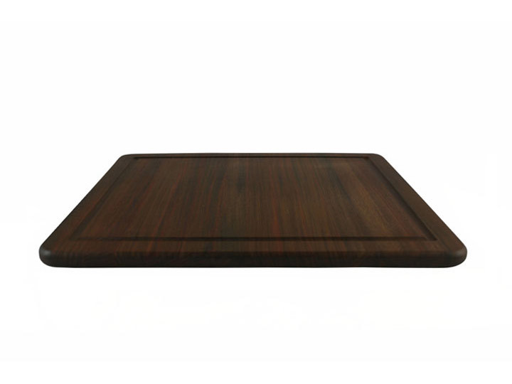 Brazilian Ipe Cutting Board