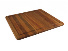 Brazilian Teak Cutting Board