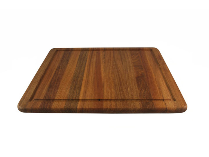 Brazil Cumaru Cutting Board