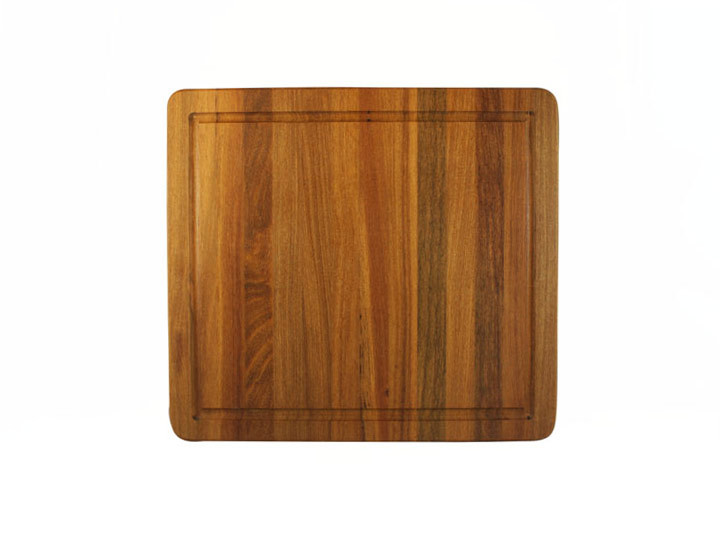 Cumaru Cutting Board