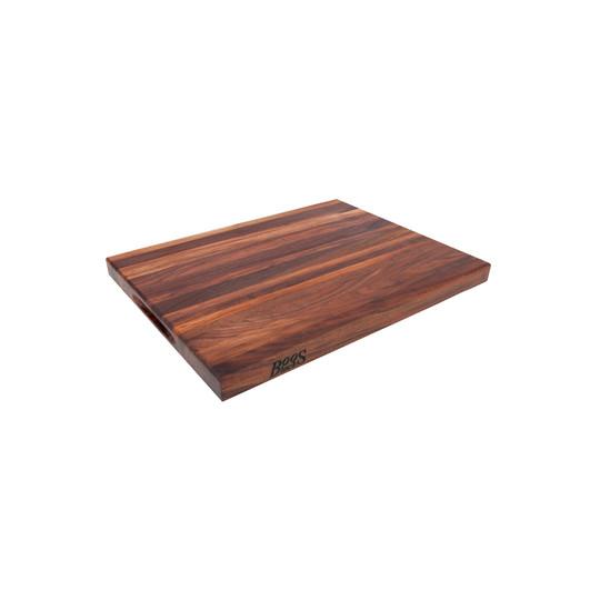 John Boos Walnut 18 x 12 x 1.5 Cutting Board