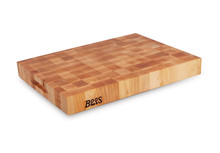 John Boos Maple Butcher Block 20 x 15 x 2.25