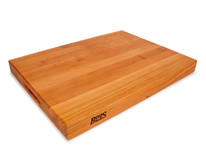 John Boos Cherry RA03 Cutting Board