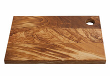 Italian Olive wood cutting board Small