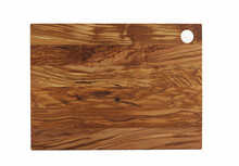 Italian Olive Wood Cutting Board Medium
