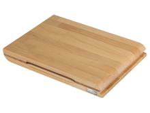 Torino Cutting Board and Knife Holder