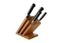Artelego Venezia Magnetic Knife Block Compact